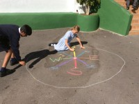 Year 6 - Compass Rose