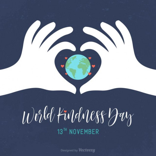 Wingate School - World Kindness Day